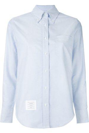 Thom Browne Camisa Oxford