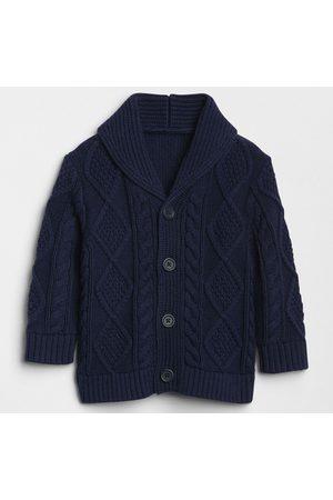 Suéter GAP tejido para bebé