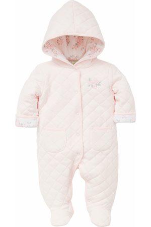Comando capitonado Little Me algodón para bebé