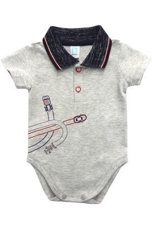 Pañalero jaspeado Bolo para bebé