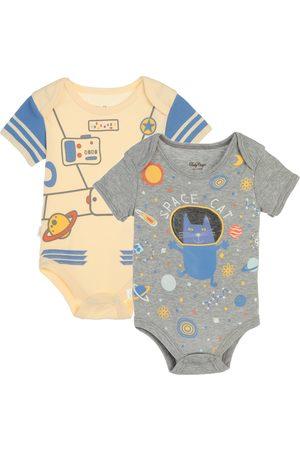 Pañaleros Baby Creysi Collection algodón para bebé