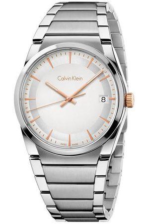 Calvin Klein Step K6K31B46 Reloj Unisex Color
