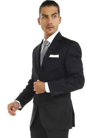 Saco de vestir Cavalier corte regular fit lana