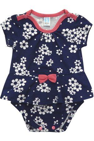 Pañalero floral Bolo para bebé