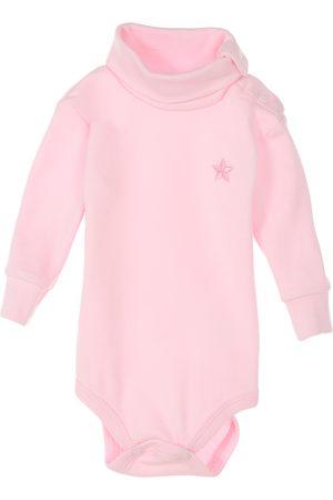 Pañalero liso Quality & Love de algodón para bebé