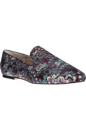 Zapato bordado CLOE