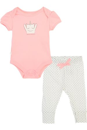 Conjunto Baby Creysi Collection algodón para bebé