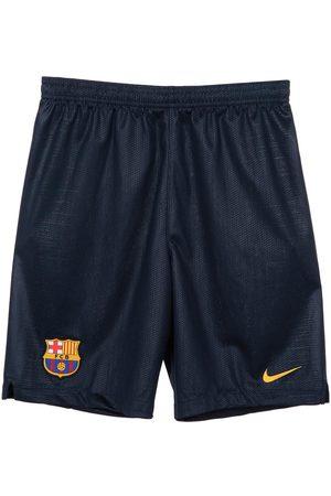 Short Nike FC Barcelona para niño