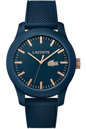 Lacoste L.12.12 LC.201.0817 Reloj para Caballero Color Azul