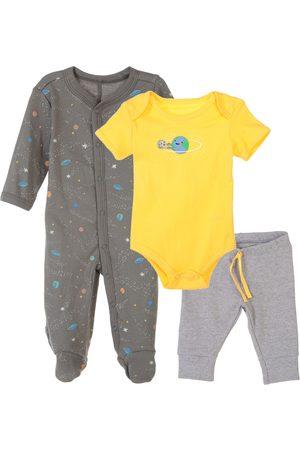 Conjunto Baby Creysi Collection algodón para bebé