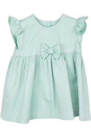 Vestido con diseño gráfico Lovely Lúlu para bebé