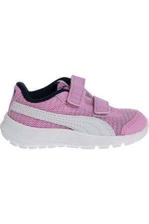 Tenis Puma Stepfleex 2 Run Mesh V para niña