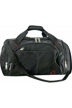 Bolsa Olympia Duffuel Bag Med negra