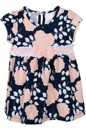 Vestido floral Fiorella para bebé