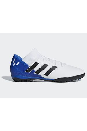 Tenis Adidas Nemeziz Messi Tango 18.3 TF fútbol para caballero