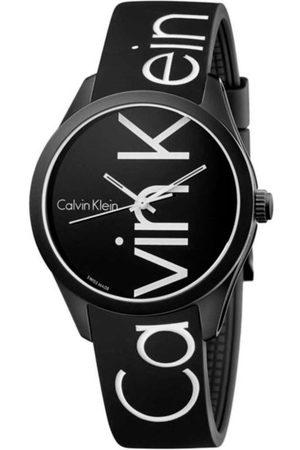 Relojes - Calvin Klein Color K5E51TBZ Reloj Unisex Color