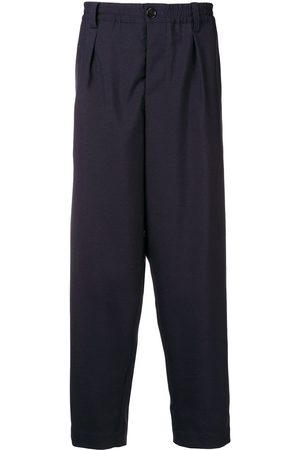 Marni Pantalones de vestir fluidos
