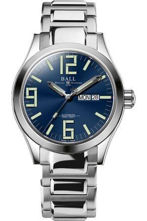 Reloj unisex Ball Engineer II NM2028C-S7-BE