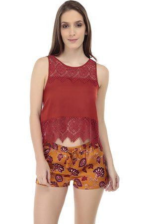 50f5ae03e Ropa online Pijamas Y Batas de mujer color rojo ¡Compara ahora y compra al  mejor precio!