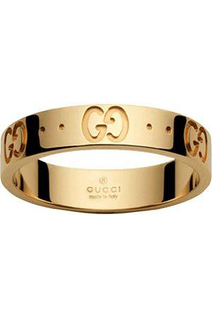 Anillo unisex Gucci de oro 18 k