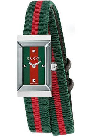Reloj para dama Gucci G-Frame YA147503