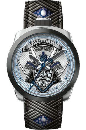 Bomberg Bolt-68 BS436 Reloj Fino Unisex Color