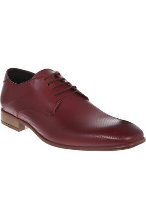 Zapato derby piel Michel Domit