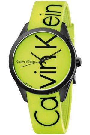 Calvin Klein Color K5E51TFY Reloj Unisex Color