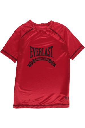 Playera Everlast para niño