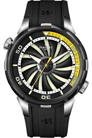 Reloj unisex Perrelet Turbine Diver A1067/2