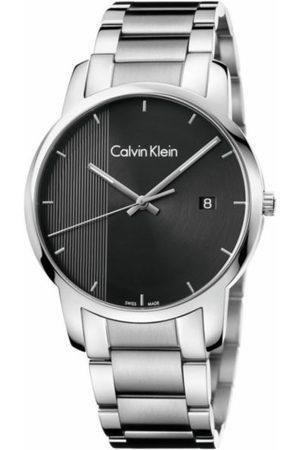 Reloj para caballero Calvin Klein City K2G2G14Y