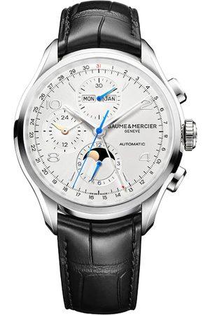 Reloj para caballero Baume & Mercier Clifton M0A10278 negro