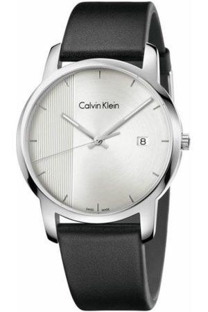 Reloj para caballero Calvin Klein City K2G2G1CX