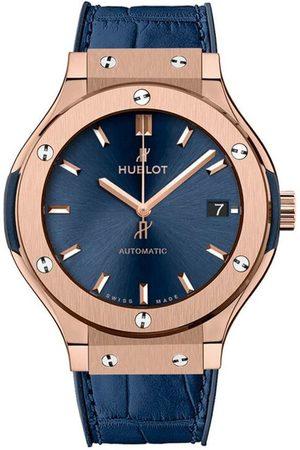 Reloj para caballero Hublot King Gold 565.OX.7180.LR