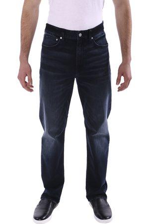 Jeans Calvin Klein corte straight