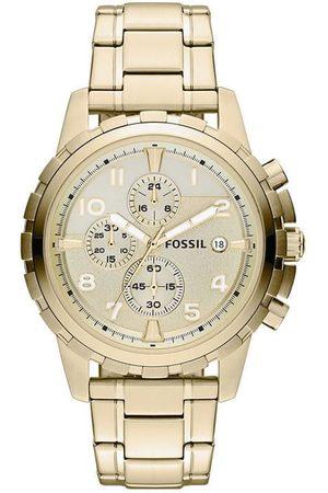 Fossil Dean FS4867 Reloj para Caballero Color