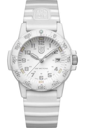 Reloj para dama Luminox Sea Turtle 0300 A.0307.WO