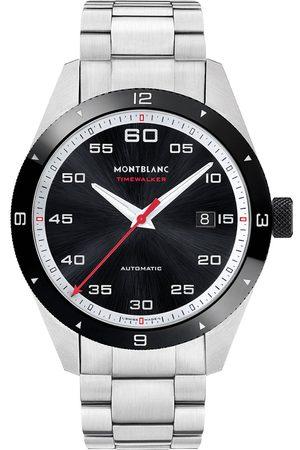 Reloj para caballero Montblanc TimeWalker 116060