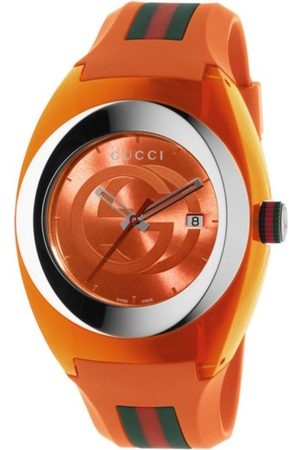 Gucci Sync YA137108 Reloj Unisex Color
