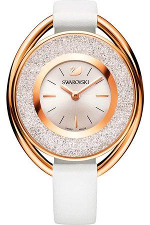 Reloj para dama Swarovski Crystalline Oval 5230946