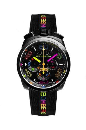 Bomberg Bolt-68 BS449 Reloj Unisex Color
