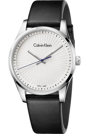 Reloj para caballero Calvin Klein Setadfast K8S211C6