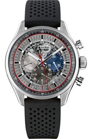 Reloj para caballero Zenith Chronomaster 03.2522.400/69.R576 negro
