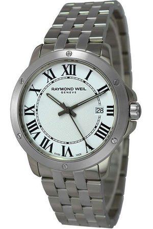Reloj para caballero Raymond Weil Tango R5591ST00300
