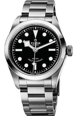 Reloj para caballero Tudor Heritage Black Bay M79500-0001