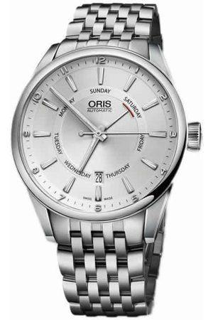 Hombre Relojes - Reloj para caballero Oris Artix 75576914051-0782180FC
