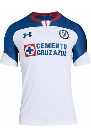 Jersey Under Armour Jugador Cruz Azul FC Visitante para caballero