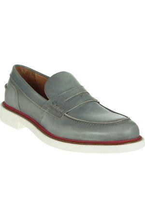 Zapato mocasín Pitti piel