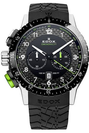 Reloj para caballero Edox Chronorally 10305 3NV NV