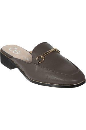 Zapato liso Cloe piel